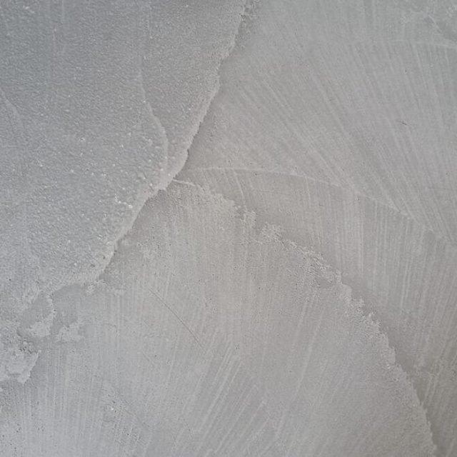 Cement gietvloer